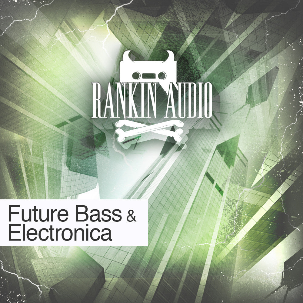 Future Bass And Electronica