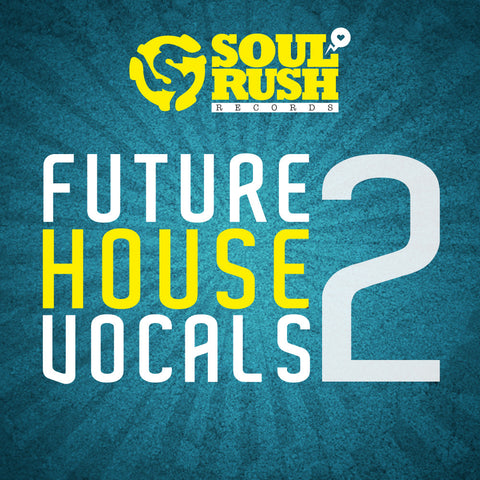 Future House Vocals 2