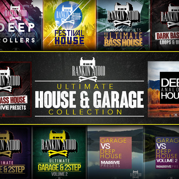 Ultimate House And Garage Bundle