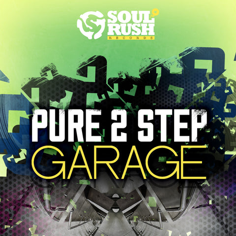 Pure 2-Step Garage