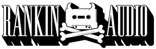 Rankin Audio logo