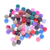 100Pcs/Lot Wax Seal Stamp beads
