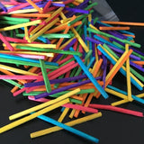 Wooden Sticks 500PC/pack