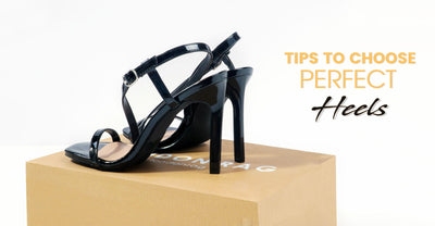 Tips to Choose Perfect Heels