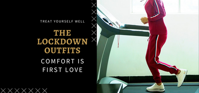 The Lockdown Outfits: Comfort Is First love!