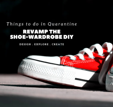 Things to do in quarantine