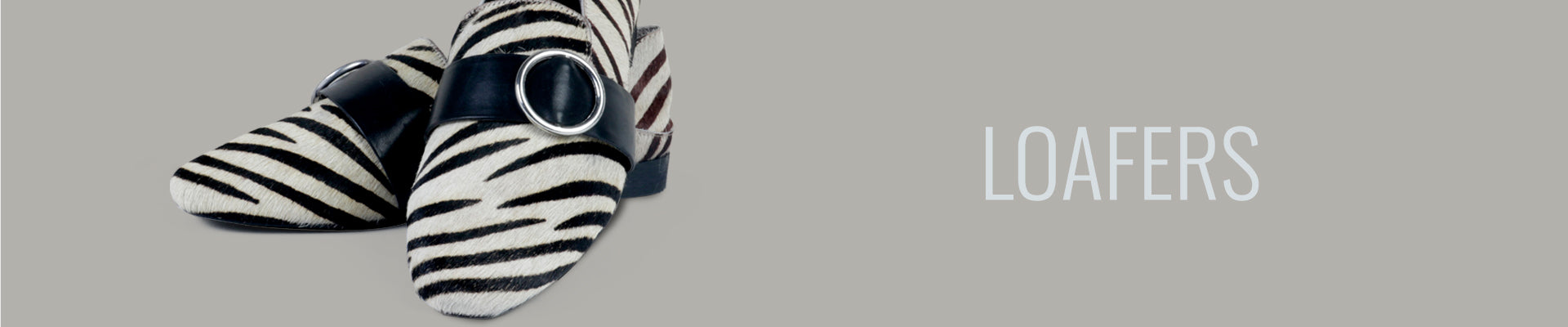 Loafers CategoryBanner