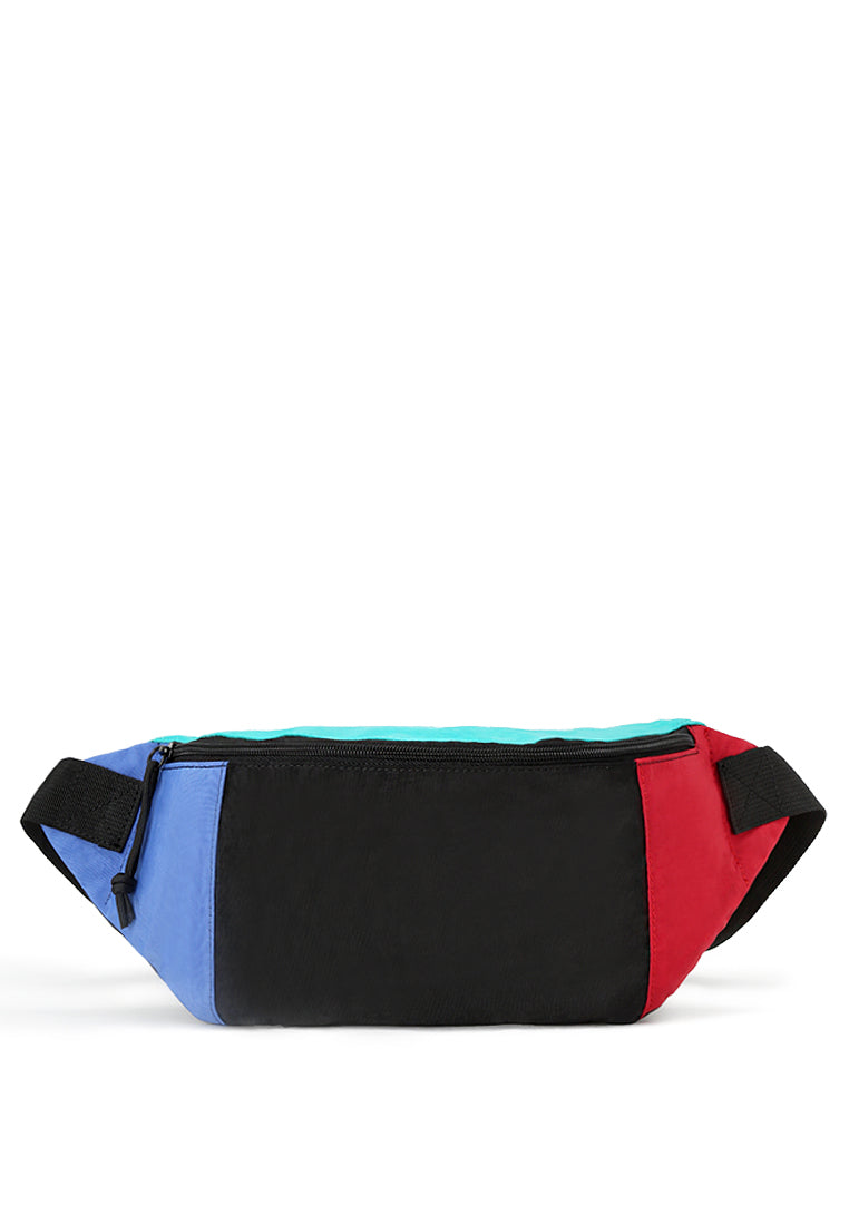 Multi Waist Bag - London Rag India