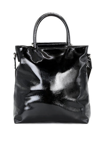 Black Tote Bag - London Rag India
