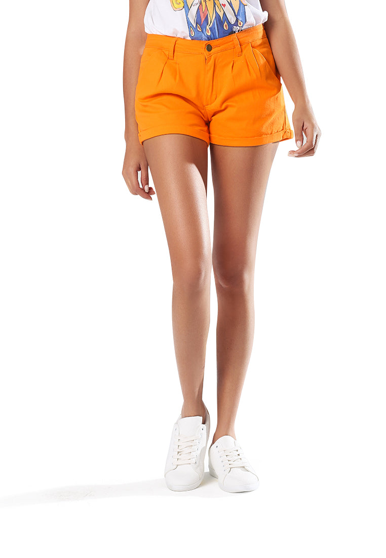 Trendy colorful shorts - London Rag India