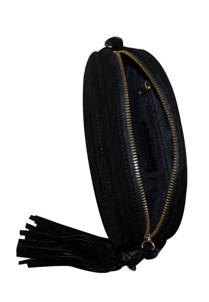 Cross Body Tassel Sling Bag - London Rag India