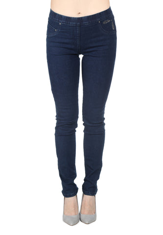 Blue Denim Jeans - London Rag India