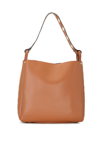 Camel Tote Bag - London Rag India