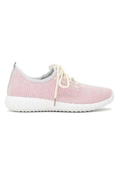 Blush Shannon Sport Shoes