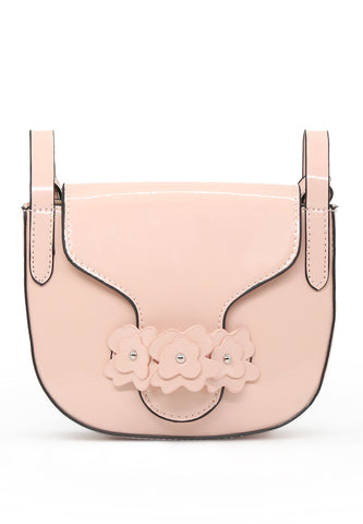 pink Sling Bag - London Rag India