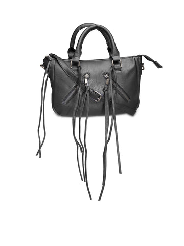 Black Handbag - London Rag India