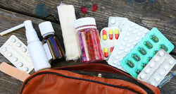 The 5 Emergency Meds You CANNOT Live Without - Be Prepared - Emergency Essentials