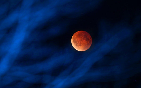 Blood Moon Tetrad: Should You Be Worried?