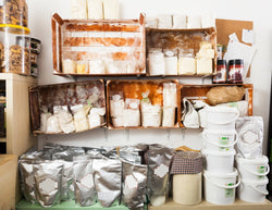 5 Ways to Protect Your Food Storage From Flooding