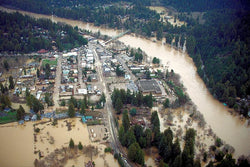 California is Past Due for an Epic Flood - Be Prepared - Emergency Essentials
