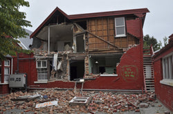 3 Ways to Increase Your Odds of Surviving an Earthquake - Be Prepared - Emergency Essentials