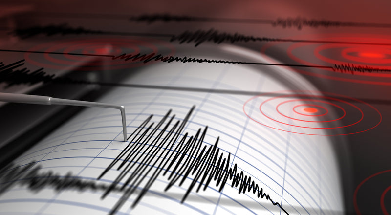 The Biggest Reason to Worry about Recent Utah Earthquakes, and How to Prepare