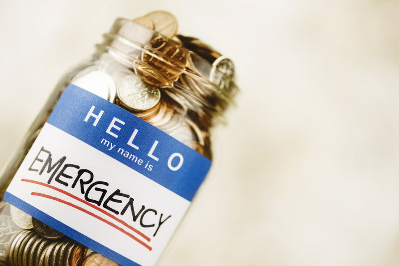 How to Build the Perfect Emergency Fund - Be Prepared - Emergency Essentials