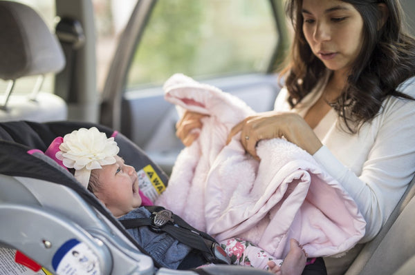 How to Evacuate with an Infant - Be Prepared - Emergency Essentials
