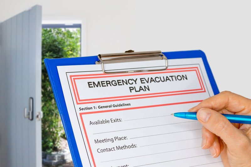 Flipping the White House in 5 Hours: How Long Does Your Emergency Plan Give You? - Be Prepared - Emergency Essentials
