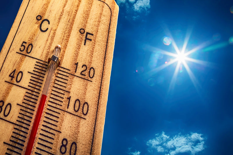 Heat Wave or Not, Are You Properly Hydrated? - Be Prepared - Emergency Essentials