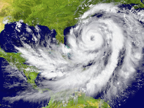 Everything You Need to Know About Hurricanes - Be Prepared - Emergency Essentials