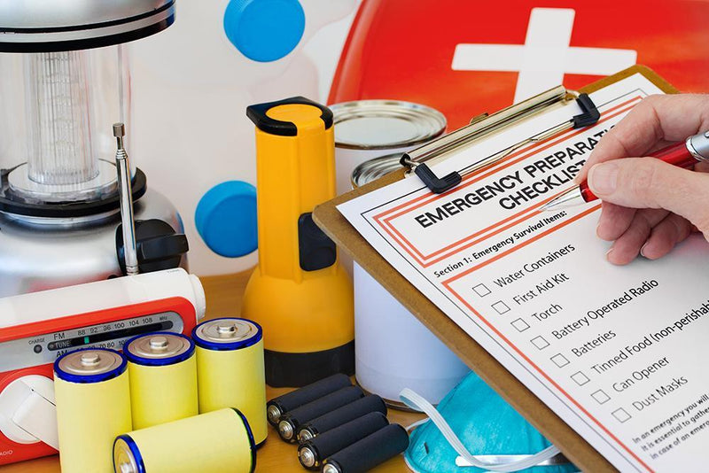 Resolution to Prepare: Make 2020 the Best Year for Preparedness