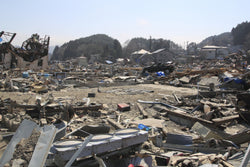2 Things Japan Teaches Us About Disaster Preparation