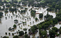 Comparing Hurricane Katrina with the Louisiana Flood - Be Prepared - Emergency Essentials