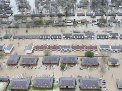 Louisiana Flood Breaks Records, Displaces Thousands - Be Prepared - Emergency Essentials