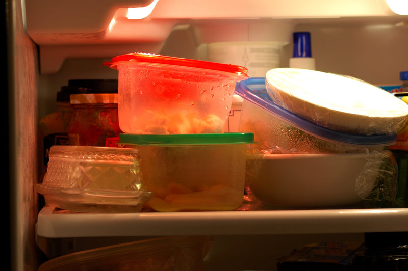 National Clean Your Refrigerator Day; or How To Not Waste Food