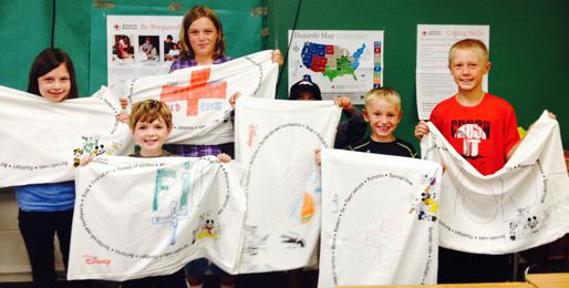 The Pillowcase Project - Preparing Children for Emergencies