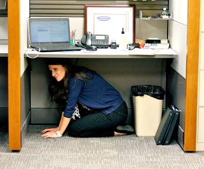 Why You Should Join the ShakeOut