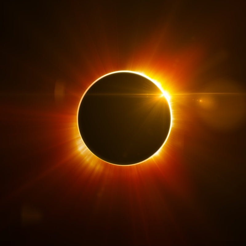 Preparing for the Great American Eclipse - Be Prepared - Emergency Essentials