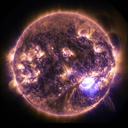 The White House Is Prepping for Solar Storms…Are You?