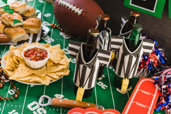 Preparing for Your Super Bowl Party is Just Like Preparing for an Emergency - Be Prepared - Emergency Essentials