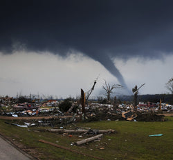 Everything You Need to Know About Tornadoes - Be Prepared - Emergency Essentials
