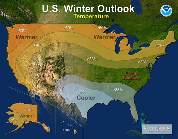 This El Niño Winter Could Be the Strongest Ever