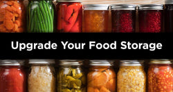 10 Instant Food Supply Upgrades—These Are Easier Than You Think! - Be Prepared - Emergency Essentials