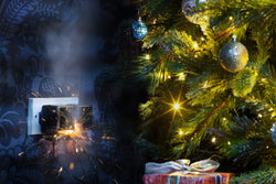 Christmas Disasters and How to Avoid Them - Be Prepared - Emergency Essentials