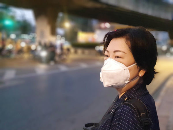 Does Wearing a Mask Prevent You From Getting The Coronavirus?