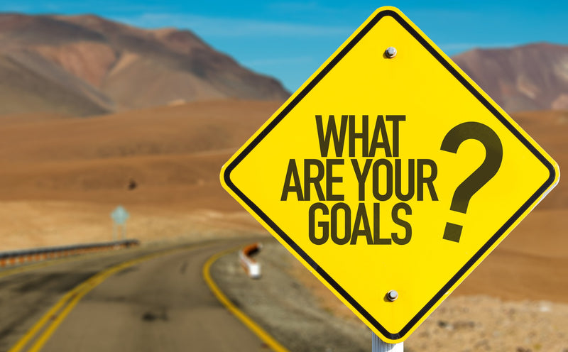 Relieve Stress by Setting New Year's Goals - Be Prepared - Emergency Essentials