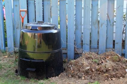 Composting: The Other Black Gold (part 1)
