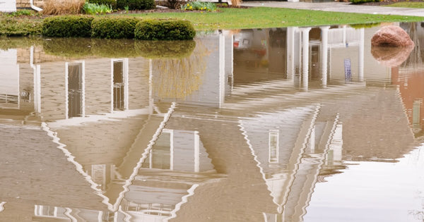 Preparing for Spring Flooding - Be Prepared - Emergency Essentials