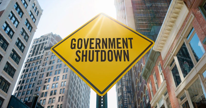 The Lowdown on the 2018 Government Shutdown - Be Prepared - Emergency Essentials
